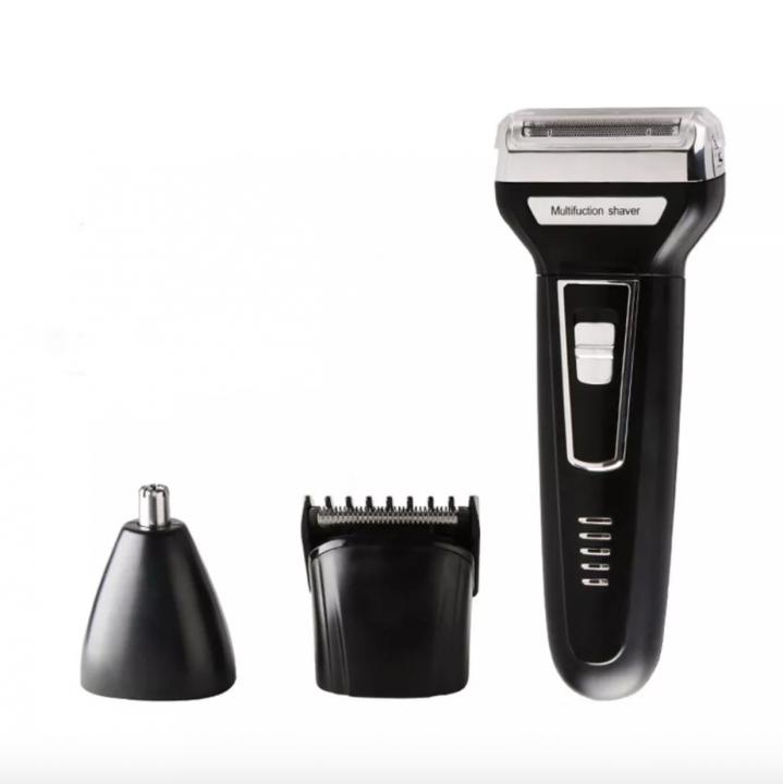 Набор для стрижки волос 3 в 1 Geemy GM-573
