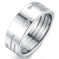 Кольцо с символом Венеры