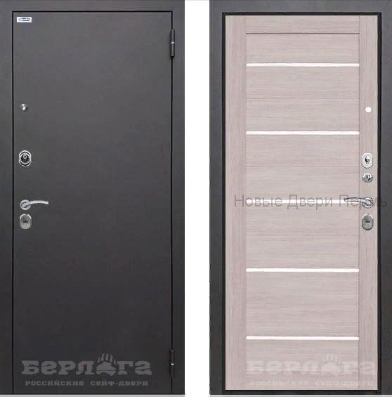 Сейф-дверь Тринити 3К Александра Буксус