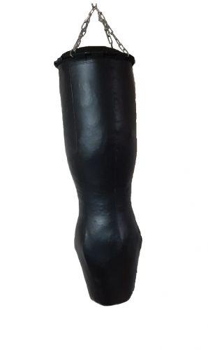 Боксерская груша Конусовидная 45 кг, 110х37 см
