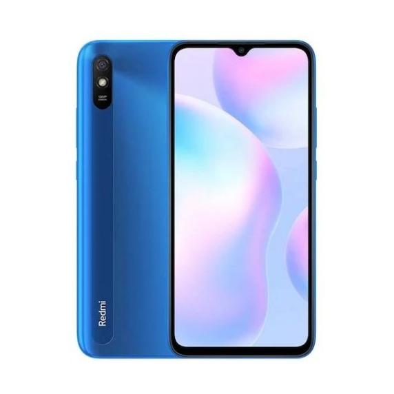 Xiaomi Redmi 9A 2/32 ГБ (синий)