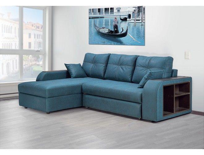 Угловой диван Марион 8