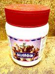ALLERGIN granules, Nagarjuna (АЛЛЕРГИН, гранулы, Нагарджуна), 200 г.