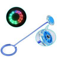 Нейроскакалка со светящимся роликом 50 см_2