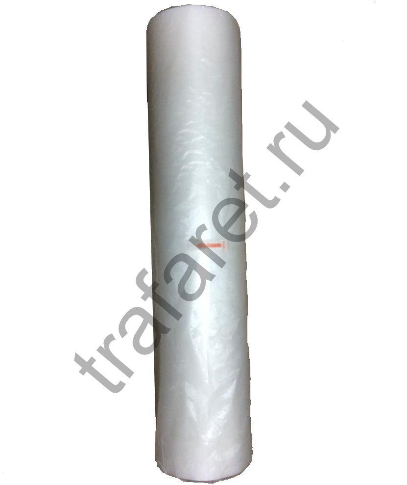 Плёнка рулонная, глянец 457 мм x 32 мкм x 150 м
