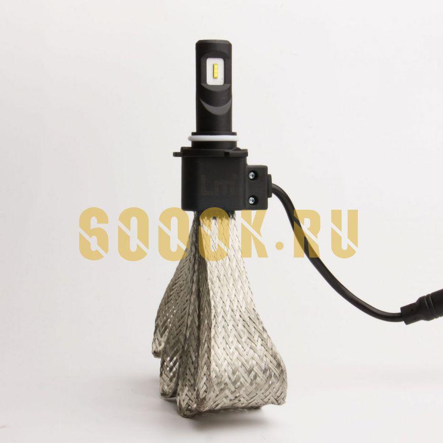 Светодиодная лампа HB4 22 Ватт