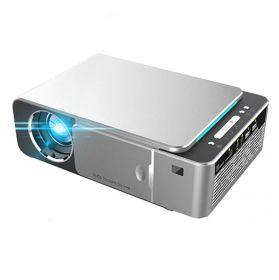 Проектор Unic T6 WiFi серый