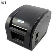 Термальный принтер этикеток Xprinter XP-360B