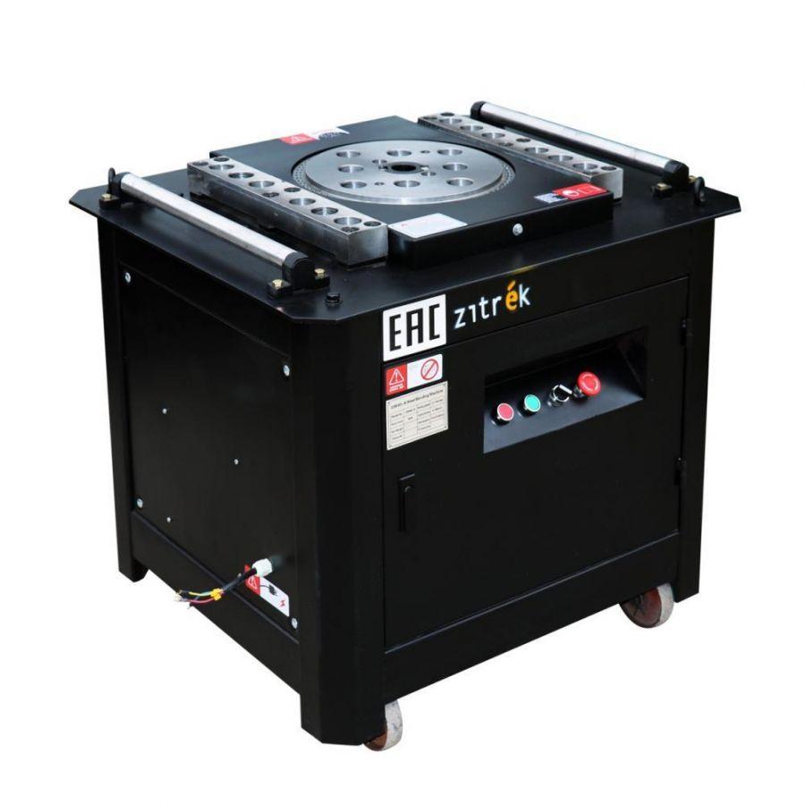 Станок для гибки арматуры Zitrek GW-40А автомат 067-0086