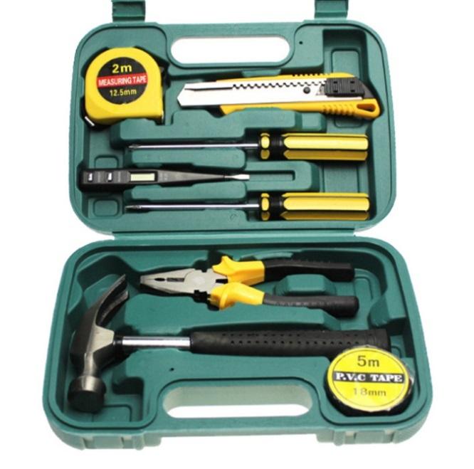 Набор инструментов для дома Zitrek SHP9 065-0042