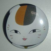 Значок (Средний 37 мм) Natsume Yuujinchou