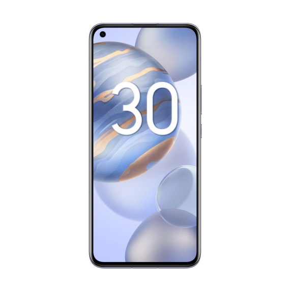 Honor 30 8/128GB (титановый серебристый)