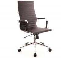 Компьютерное кресло Everprof Rio T для руководителя Черное
