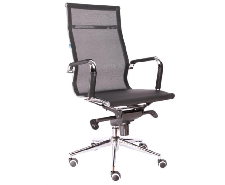 Компьютерное кресло Everprof Opera M для руководителя Черное