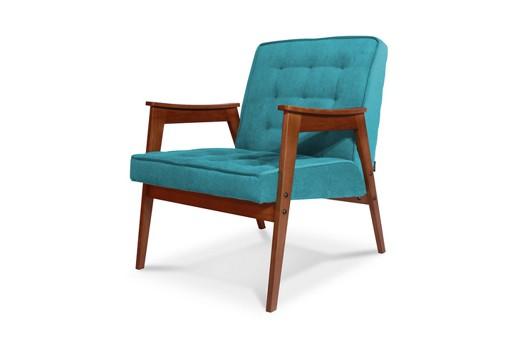 Кресло Метеор (бирюзовый)