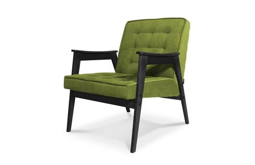Кресло Метеор (хвойный зелёный)
