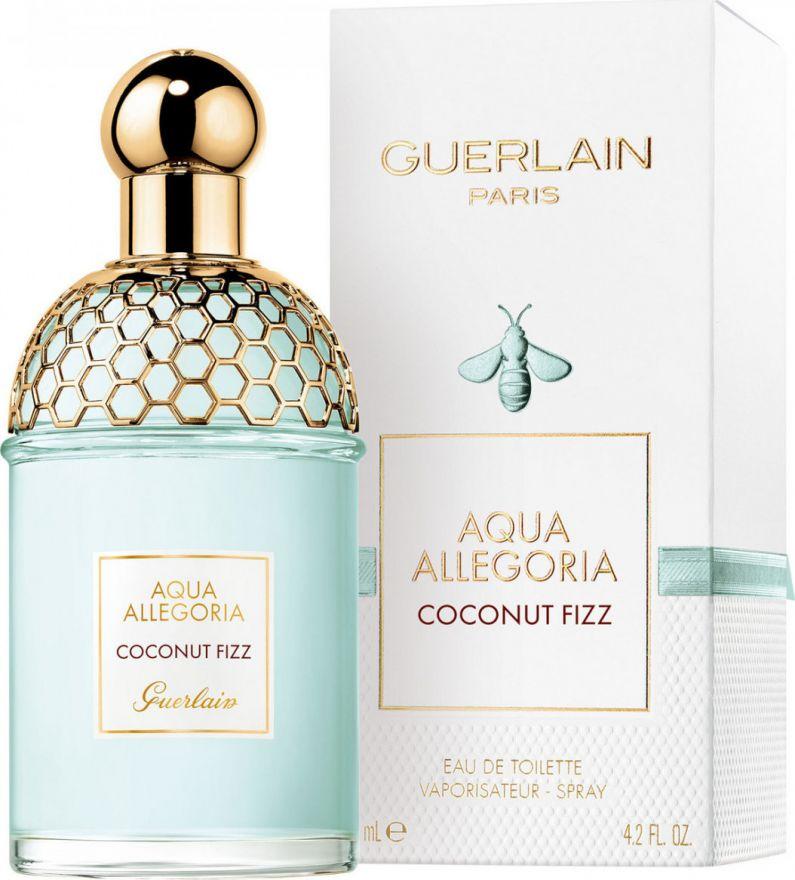 Guerlain Aqua Alleqoria Coconut Fizz 75 мл (EURO)