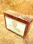 Мыло ручной работы с Миндалем Khadi Pure Almond Soap 125 гр