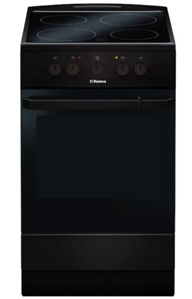 Электрическая плита HANSA FCCB54000