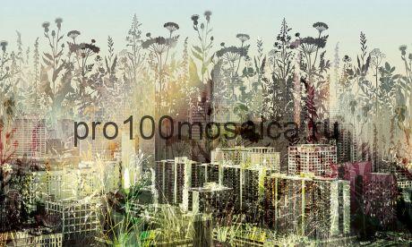 33558 Изображение серия Города Fabrizio Roberto