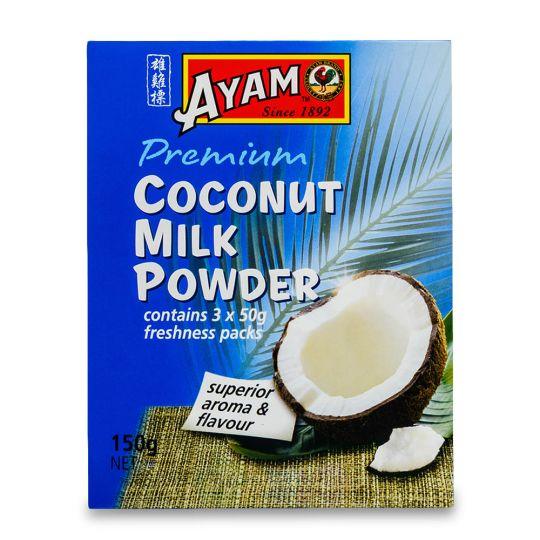Aroy-D Сухое кокосовое молоко, 150 г