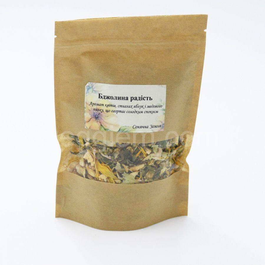 Чай «Пчелиная радость»,50 грамм