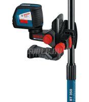 Bosch BT 350 телескопическая штанга фото