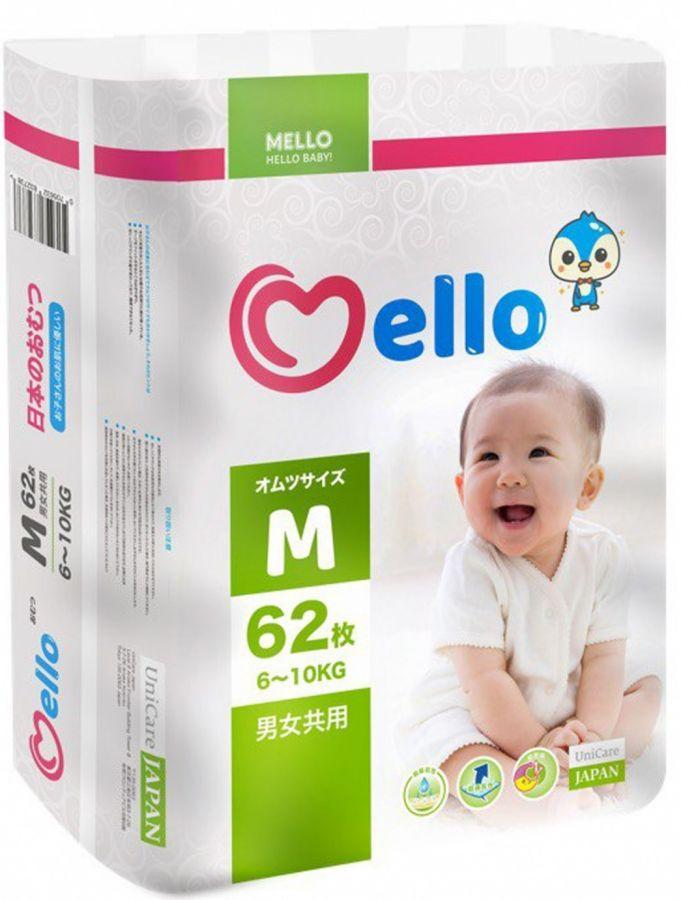 MELLO M