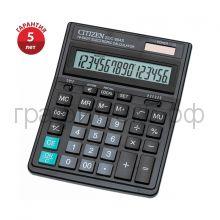 Калькулятор Citizen SDC-664S  16р