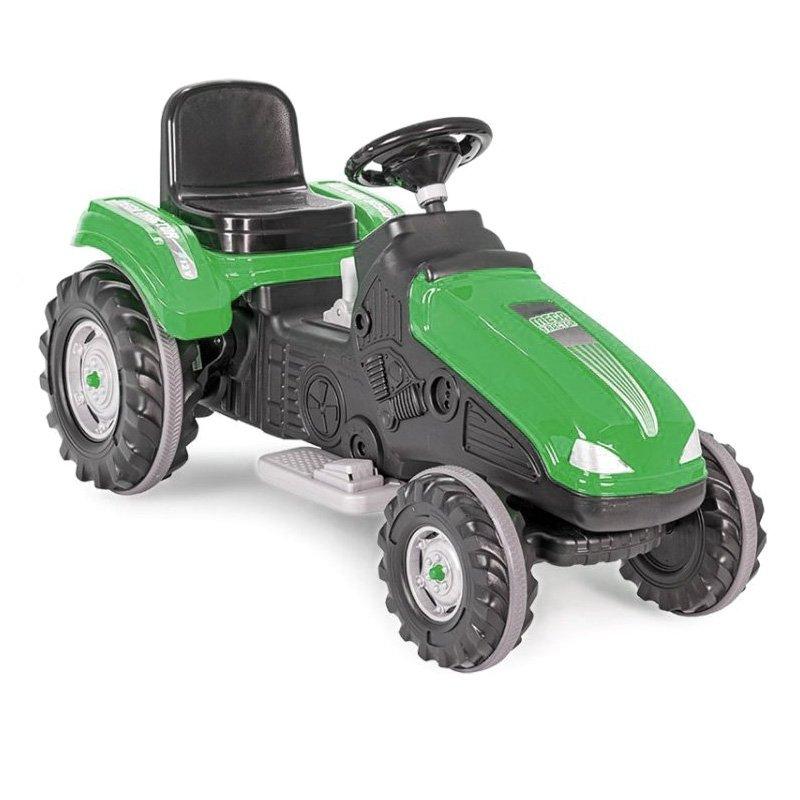 Трактор Woopie на аккумуляторе 12 В 28644