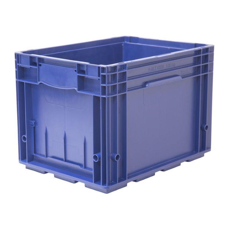 Ящик для производства «4329 R-KLT» (усиленное дно)