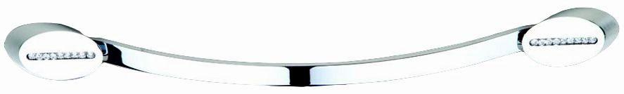 Полотенцедержатель Art & Max Cristalli AM-4218 45 см ФОТО
