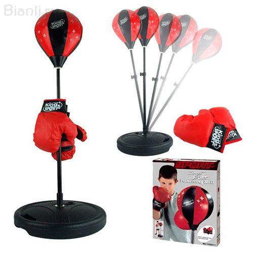 Детский боксерский набор Punching Ball Set