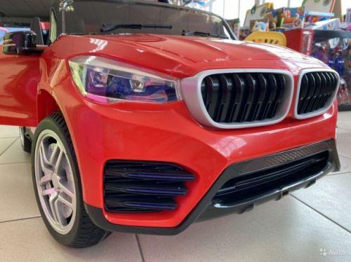 Электромобиль BMW X7 гарантия 12 месяцев
