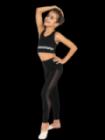 Лосины ТРИАДА Танцующие для художественной гимнастики и танцев