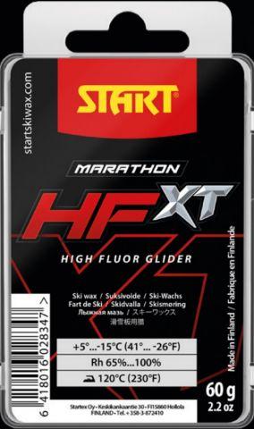 HF XT марафон  +5...-15 60г
