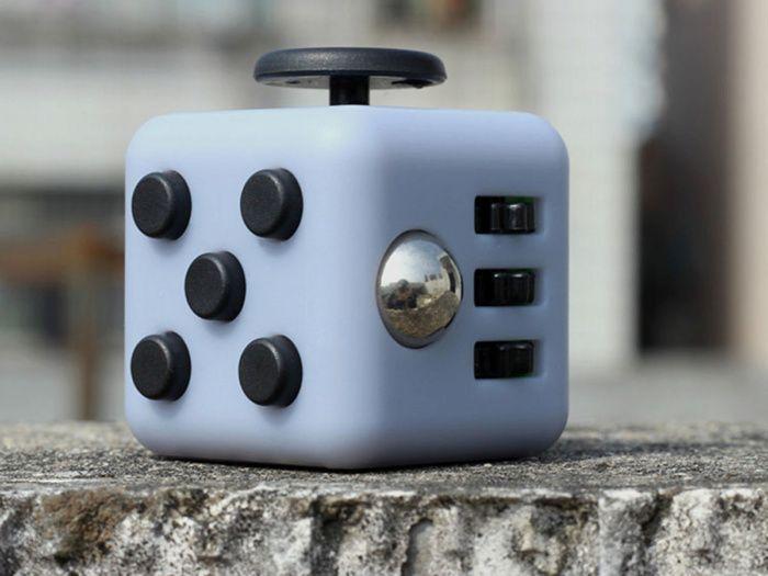 Кубик Антистресс Fidget Cube 17,20₽