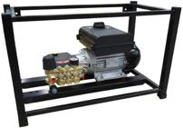 Аппарат высокого давления MLC-C 2117 P c E3B2515 (на раме)