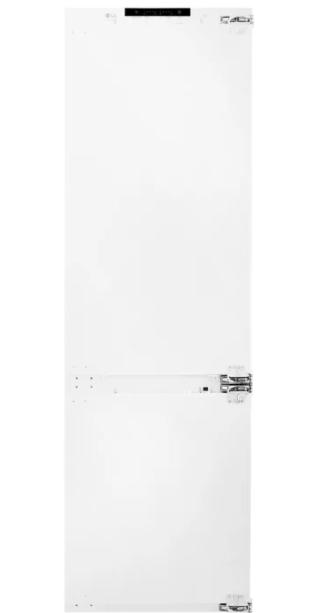 Встраиваемый холодильник LG GR-N266LLD Белый