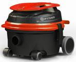 Soteco LP 1/12 ECO - Профессиональный пылесос для сухой уборки