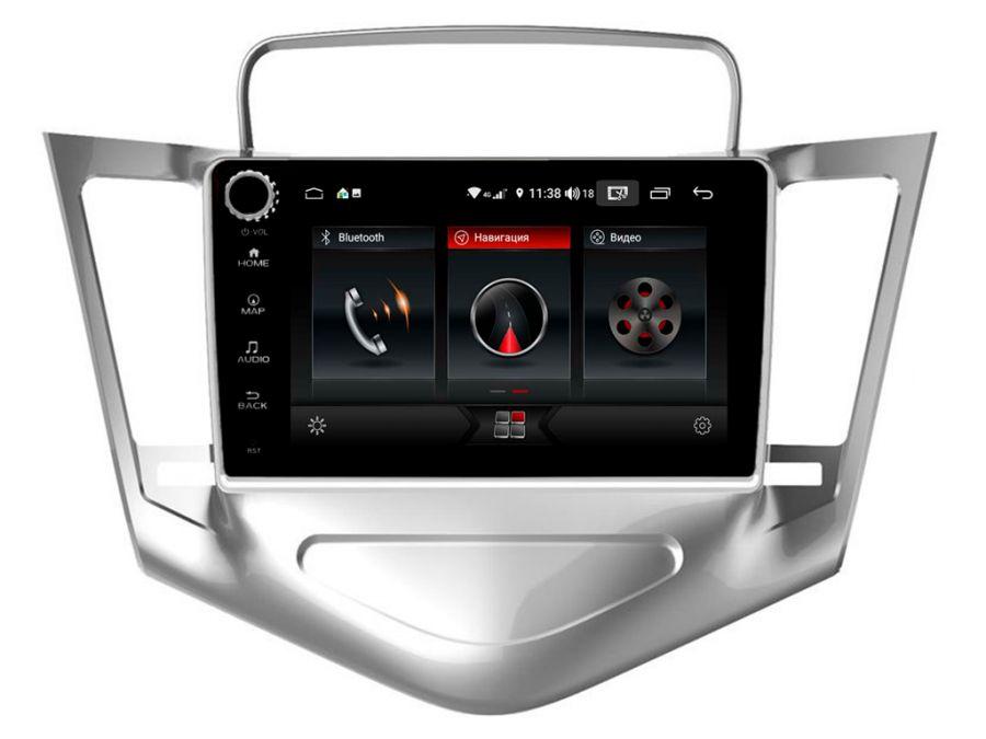 Магнитола для Chevrolet Cruze 2008-2012 (09HGR)