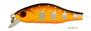 Воблер Silver Stream Combek S 35S 35 мм / 2 гр / Заглубление: 0,4 - 0,6 м / цвет: DD-37