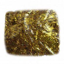 Наполнитель для коробок Металл Золото, 50г