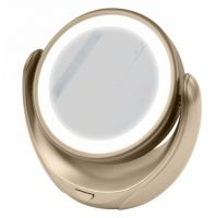 Зеркало MARTA MT-2653 золотой жемчуг