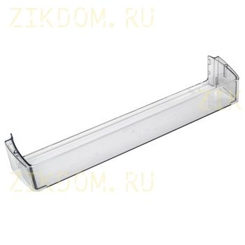 301543105802 Полка-балкон большая холодильника Атлант Минск