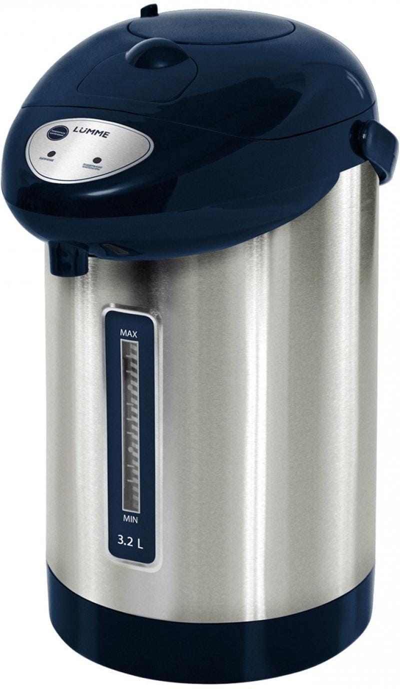Термопот LUMME LU-298 синий сапфир