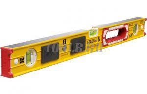 STABILA 196-2 LED с подсветкой, 60см - Строительный уровень