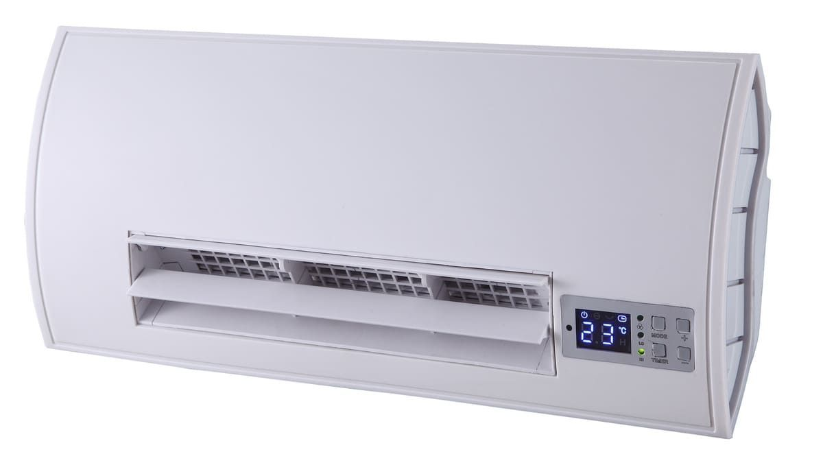 Настенный обогреватель DAEWOO DCH-6030 белый