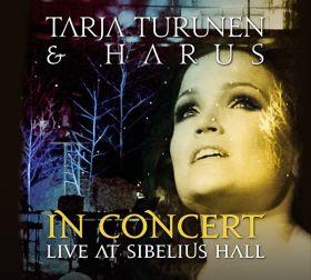 TARJA TURUNEN & HARUS In Concert Live At Sibelius Hall