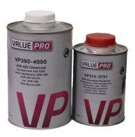 PPG Value Pro UHS Прозрачный лак, комплект